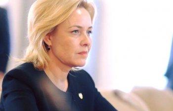 Carmen Dan: Premierul nu mi-a cerut demisia, mi-am depus eu mandatul