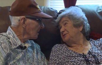 Casatoriti de 71 de ani, doi batrani au murit in aceeasi zi