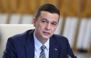 Grindeanu, despre angajarea consilierelor sale - fosta miss Buzau si fiica lui Paul Stanescu: Sunt criteriile mele, nu vreau sa intru in amanunte