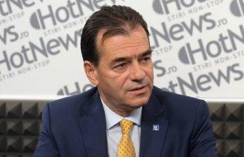 Orban: Ar fi fost mai bine ca USR-PLUS sa nu isi depuna candidat la prezidentiale