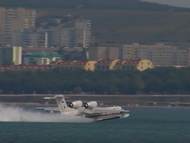Trei persoane au murit, iar alte patru sunt date disparute, dupa ce un hidroavion s-a prabusit in Canada