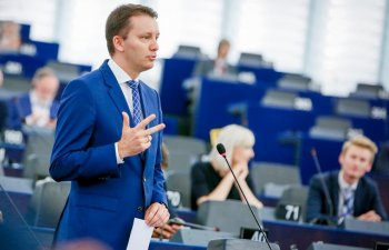 Muresan, catre premierul Finlandei: Consiliul UE, in timpul presedintiei finlandeze, sa o confirme cat mai rapid pe Kovesi ca procuror-sef european/ VIDEO