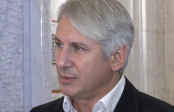 Eugen Teodorovici vrea ca absolventii Programului de Internship al Guvernului sa fie angajati fara examen in administratie