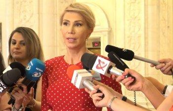 Turcan: Teodorovici ii pacaleste pe primari. Somez Guvernul sa-si respecte angajamentele si sa asigure banii necesari la rectificarea bugetara
