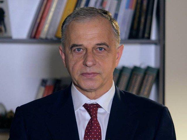 """Mircea Geoana, numit secretar general adjunct al NATO: """"Este o uriasa provocare"""""""