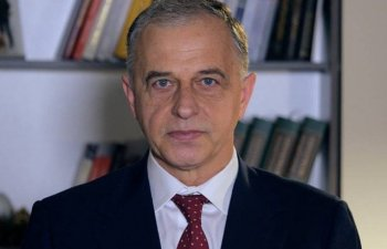 Mircea Geoana, numit secretar general adjunct al NATO:
