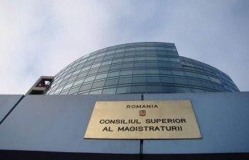 CSM, despre taxa de solidaritate: Nu toleram afectarea statutului magistratului. Vom sesiza CCR si organismele internationale