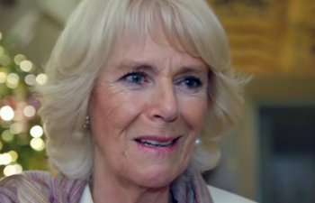 Camilla, sotia printului Charles, a implinit 72 de ani/ FOTO