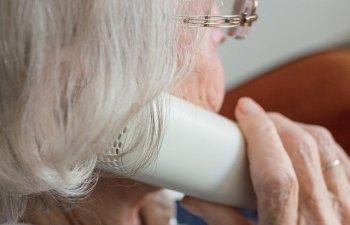 O femeie a murit dupa ce a facut infarct cand a fost sunata de o persoana care a vrut sa o insele prin metoda