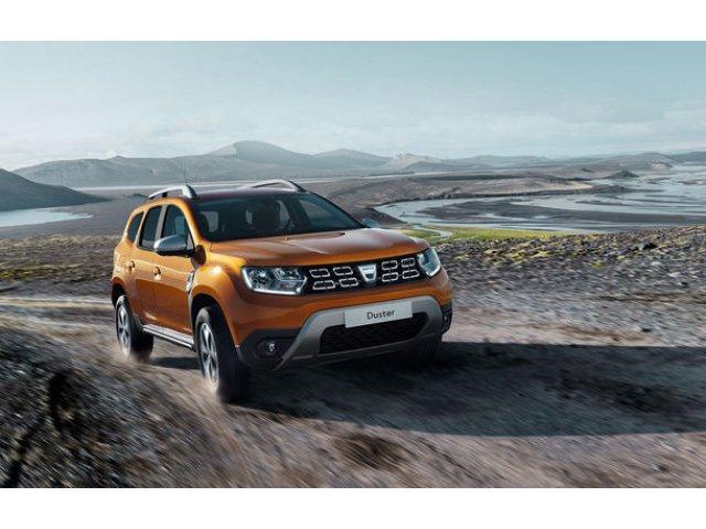 Inmatricularile Dacia au crescut in Europa cu 3.9% in luna iunie: aproape 60.000 de unitati si cota de piata de 4%