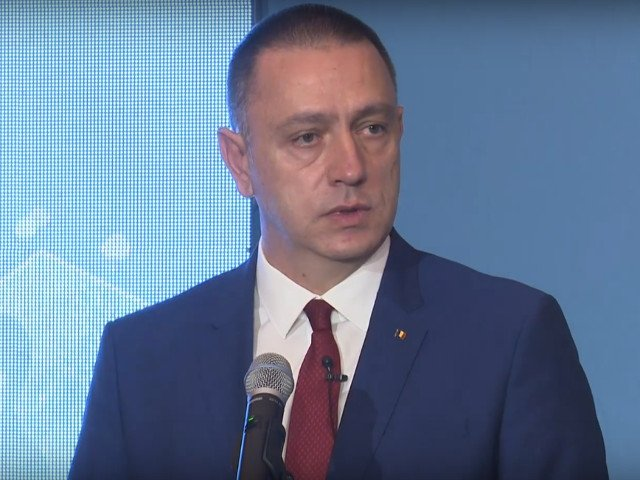 Mihai Fifor: USR reprezinta o aventura iresponsabila in care nu avem voie sa aruncam Romania