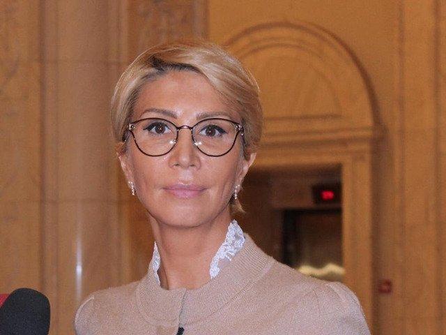 Raluca Turcan: Decizie ciudata a CCR. Din nou pare a fi in favoarea infractorilor