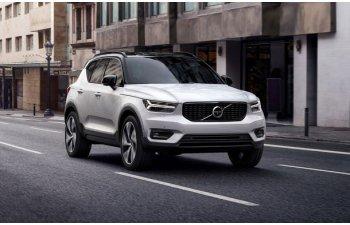Volvo nu exclude extinderea gamei SUV: 61% dintre masinile vandute de suedezi in prima jumatate a anului fac parte din acest segment