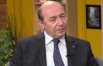 Traian Basescu: Romanii au venit intr-o capcana din dorinta de a da frau liber luptei impotriva coruptie
