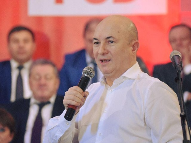 Stefanescu: Plesoianu, Serban Nicolae, Olguta Vasilescu sau Gabriela Firea, singurii care pot candida la prezidentiale