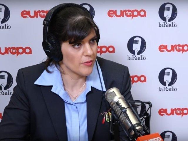 Le Figaro: Liviu Dragnea priveste din celula cum Kovesi devine procuror-sef european