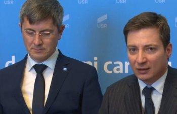 Andrei Caramitru: Trebuie sa revizuim Constitutia ca sa scapam de cativa nebuni politruci care pot da lovituri de stat