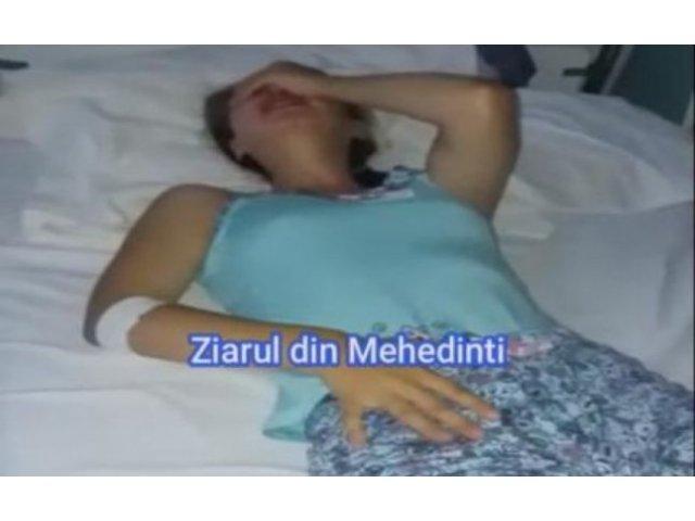 "O asistenta tipa la o pacienta care plange de dureri: ""Vrei sa te omor eu?"" / VIDEO"