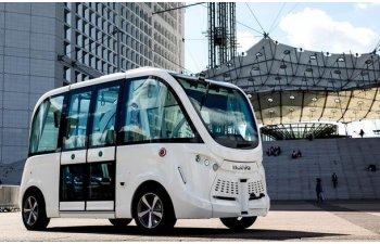 Un vehicul autonom fara sofer a lovit un pieton in Viena: autoritatile au oprit testele pana la finalizarea anchetei