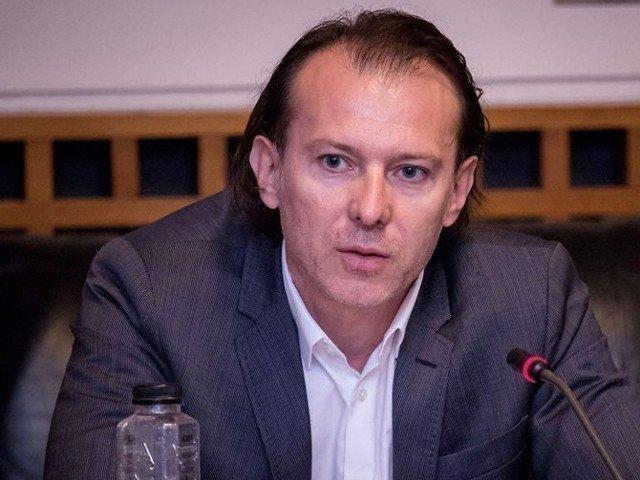 Florin Citu: Deficitul bugetar publicat de Eurostat arata ca in 2019 este nevoie de taieri masive de cheltuieli si cresteri de taxe