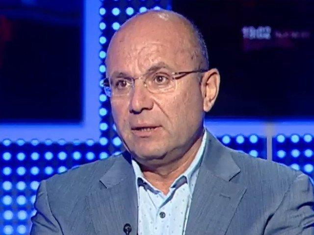 Gusa: Iohannis, fiindu-i frica de Kovesi, s-a gandit sa ii obtina un post in Europa ca sa nu deranjeze in campania pentru prezidentiale