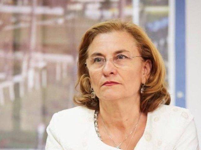 """Maria Grapini, dupa ce Macron si-a anuntat sprijinul pentru Kovesi: """"Alo! E o functie pentru Europa!"""""""