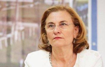 Maria Grapini, dupa ce Macron si-a anuntat sprijinul pentru Kovesi:
