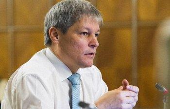 Franta nu poate retrage candidatura lui Bohnert la conducerea Parchetului European, sustine Ciolos