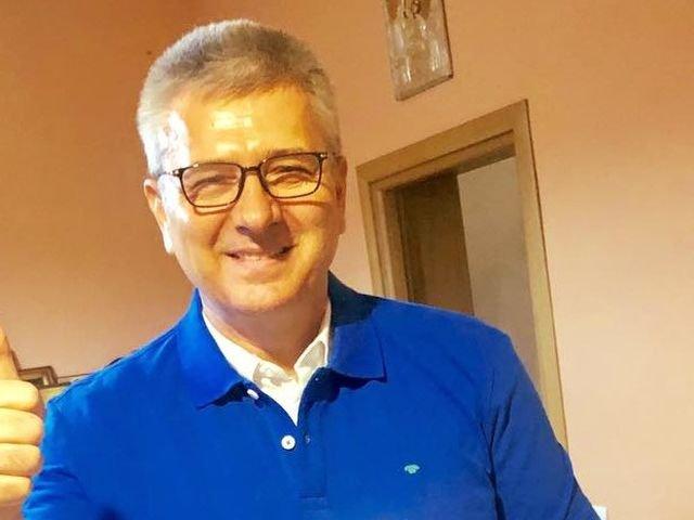 Florentin Pandele jigneste un jurnalist in direct: Nu vezi ce figura de papagal ai? Ai putea sa mergi la circ