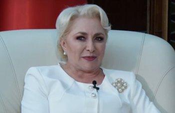 Dancila, despre demisia presedintelui CNAS: Nu este optional. Este un lucru obligatoriu