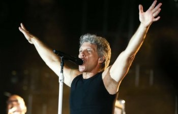Concert Bon Jovi in Bucuresti: Trupele Gramofone si Firma, in deschidere. Reguli de acces