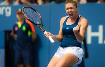 Jucatoare de tenis, despre Simona Halep: Este cea mai buna atleta din circuitul feminin