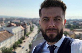 Daniel Osmanovici a demisionat din functia de purtator de cuvant al CNAS