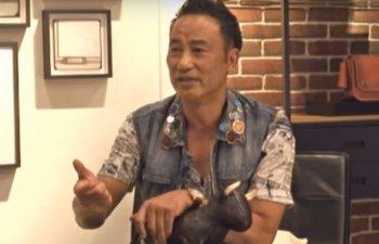 Actorul Simon Yam, injunghiat in timpul unui eveniment