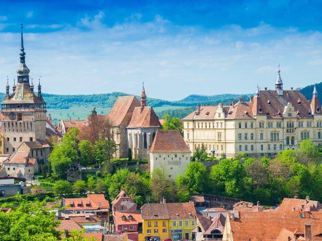 City break in Romania: 10+ destinatii pentru o vacanta ca in strainatate