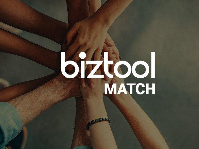 BizTool Match angajeaza specialisti pentru proiectele tale