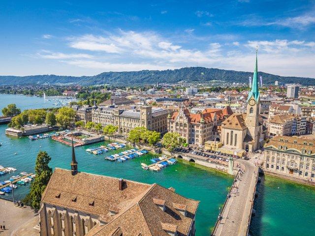 "Vacanta la aer curat: 10+ ""orase verzi"" din Europa unde merita sa-ti petreci concediul"