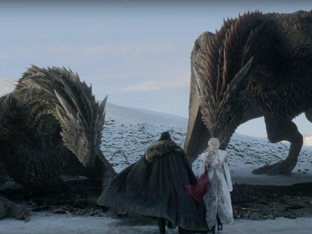 """HBO respinge cererea de refacere a ultimului sezon """"Urzeala tronurilor"""""""