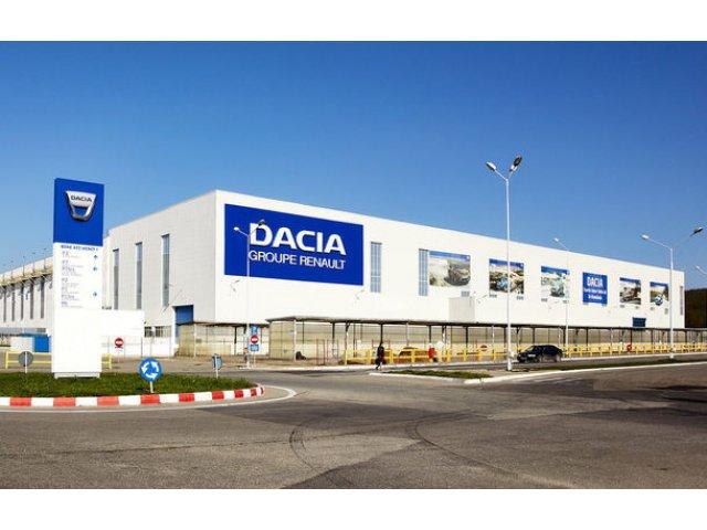Romania, locul 5 in Europa la numarul de muncitori din industria auto: tara noastra are peste 185.000 de angajati