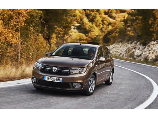 Raport la jumatatea anului: Dacia obtine cea mai mare crestere a cotei de piata din Uniunea Europeana