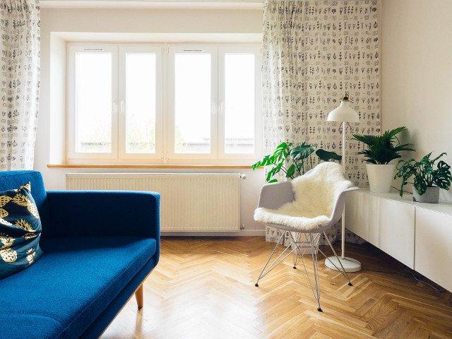 8 obiceiuri comune ale oamenilor care au mereu o casa curata