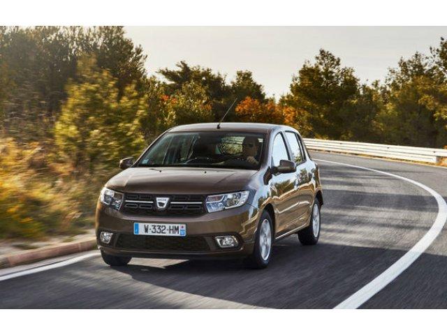 Inmatricularile Dacia in Franta au crescut in iulie la aproape 10.000 de unitati: cota de piata a marcii a crescut la 5.7%