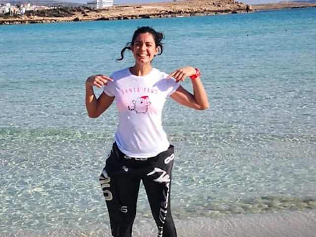 A fost gasita moarta turista de 34 de ani, aflata in vacanta in Grecia, data disparuta dupa ce a iesit la alergat