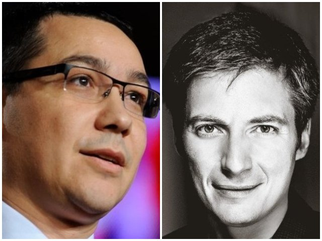 Andrei Caramitru, catre Ponta: Victoras, stai jos nota 2! Daca ai curaj, vino cu noi sa cerem demisia Guvernului