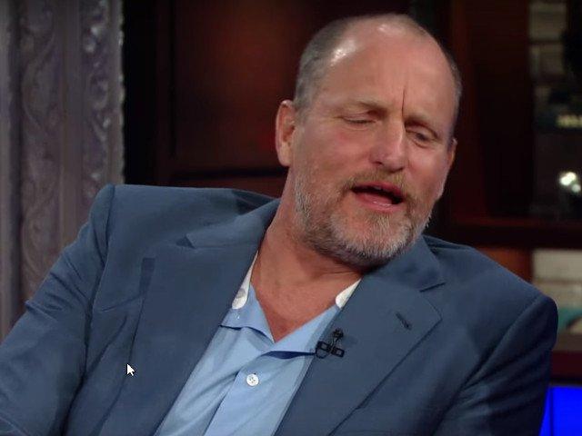 Woody Harrelson, despre o cina cu Donald Trump: A fost ingrozitor!