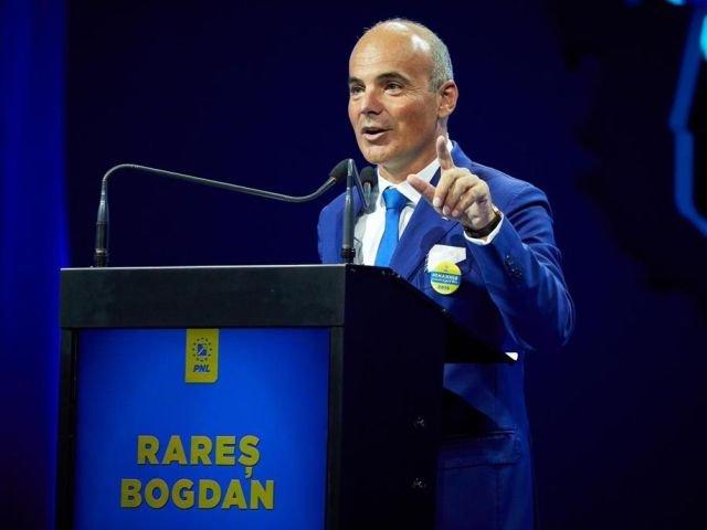 Rares Bogdan: Tara are nevoie acum de un restart de proportii. O vom face noi! Iata planul