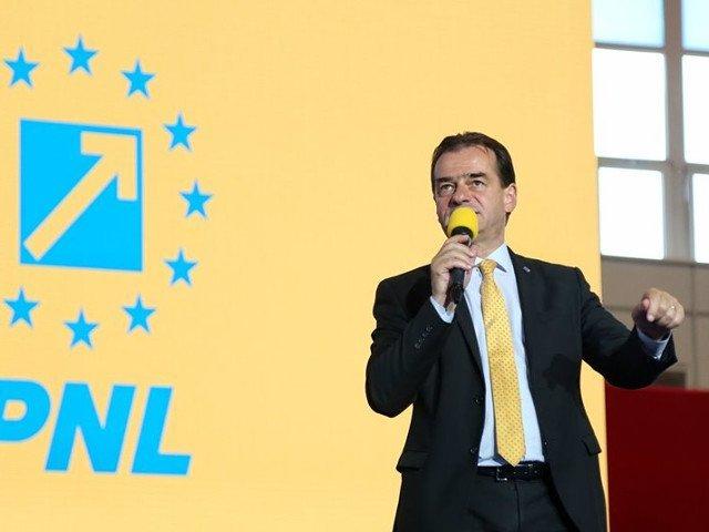 Orban: PNL este pregatit sa-si asume raspunderea guvernarii. Vom depune motiune de cenzura
