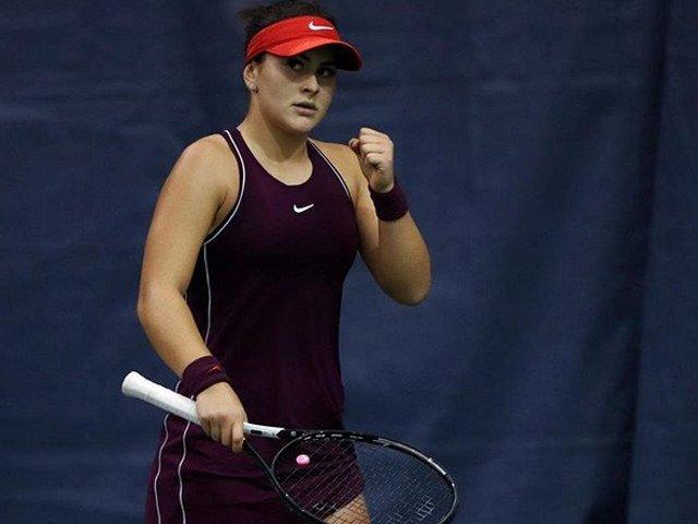 Bianca Andreescu intra in top 20 WTA, dupa ce s-a calificat in finala la Rogers Cup