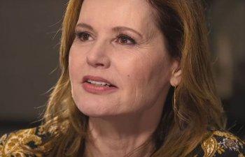 Geena Davis povesteste cum un regizor i-a facut avansuri sexuale:
