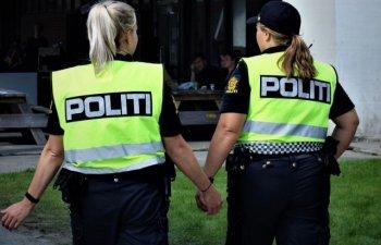 Atacatorul de la moscheea din Norvegia, suspectat ca si-a ucis sora vitrega in varsta de 17 ani